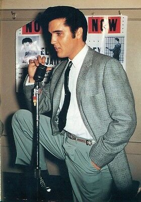 Elvis Presley  FRIDGE MAGNET  366