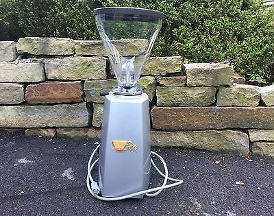 Mazzer Super Jolly  Commercial Coffee Grinder With Timer