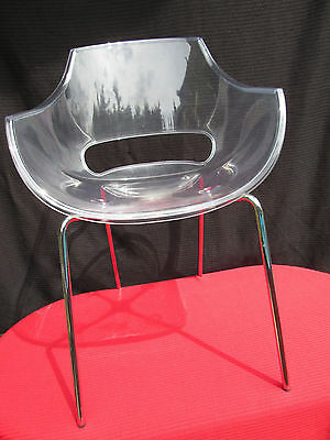 Papatya Armlehnstuhl Opal - Design Chair - Space Age - 70er Design