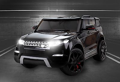 Kids Range Rover Sport Hse Extreme Childs Ride On Car-Jeep 12V Battery Electric