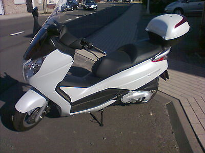 Scooter Honda Swing 125 Abs