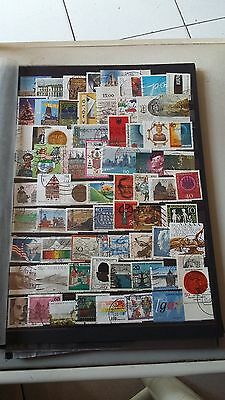 68 TIMBRES Allemagne (lot NO1)