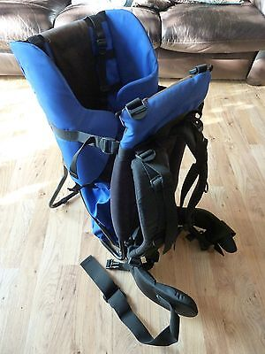 Vaude Baby Child Carrier Backpack