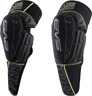 EVS TP199 Adult Knee Guards-S/M