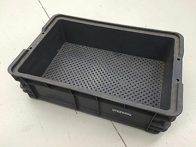 Plastic Storage Containers Tubs 580mm x 380mm x 170mm
