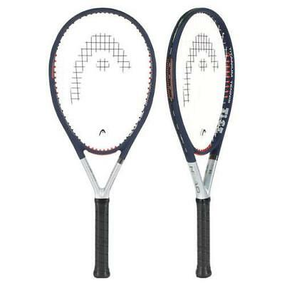 Head Ti.S5 CZ Tennis Racquet Over Size Racket Head