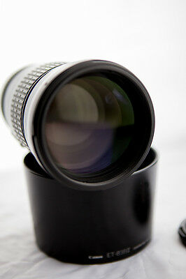 Canon Lens EF 200mm 1:2,8 L II in MINT Condition