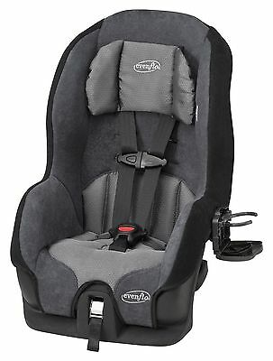 Evenflo Tribute LX Convertible Child, Toddler, or Infant Car Seat, Saturn