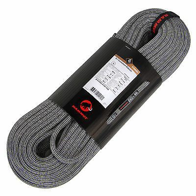 Single Rope 80 m Evolution 9.7 mm MAMMUT mountaineering Climbing Rope