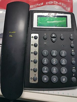 SIPURA SPA-841 SIP/Voip Telephone