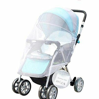 Mosquito Net Bug for Baby Strollers Infant Carriers Car Seats Cradles