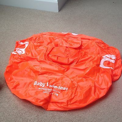 Mothercare Baby Inflatable Swim Aid
