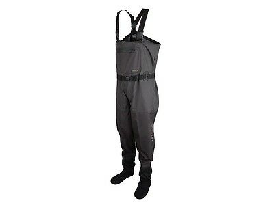 NEW 2017! Scierra X-16000 Stocking Foot Waders / many sizes / chest waders