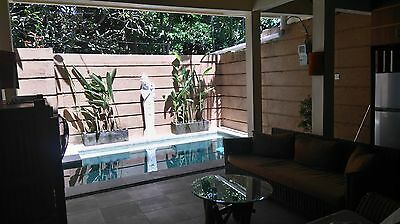 SEMINYAK - Bali 2 Bedroom Villa holiday accommodation Great central location