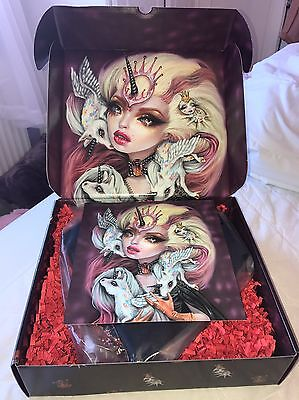 Unicorn Lashes Royale Makeup Brushes Collection Rose Gold READY TO SHIP