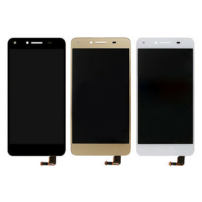 Touchscreen TOUCH SCREEN & LCD DISPLAY ASSEMBLY Für HUAWEI Y5II / Y5 II / Y5 2