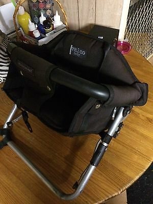 Valco Baby Toddler Seat - Runabout Pram Second Chair Stroller