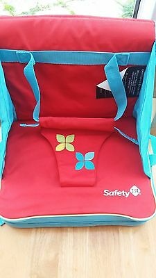 Safety 1st Travel Booster Seat Fantastic Condition
