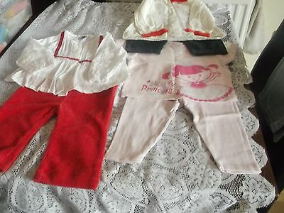 baby girls pretty clothes bundle 3-6 months