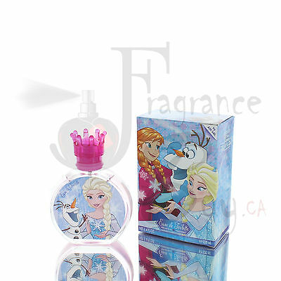 Disney Frozen W 100ml Boxed (Kids)