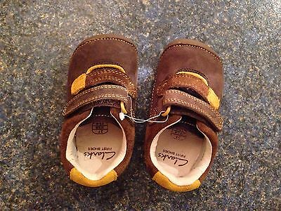 Clarks Baby's Shoes