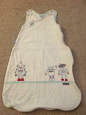 0-6 Months Grobag 1 Tog - Immaculate Condition!