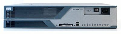 USED CISCO 3825 Integrated Services Router Virtual Private Network (VPN) Module