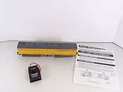 Lionel American Flyer S Gauge Union Pacific PB-1 Diesel Engine w/ Sounds 6-48119