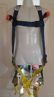 Delta™ Live Line Harness (Never Been Worn)