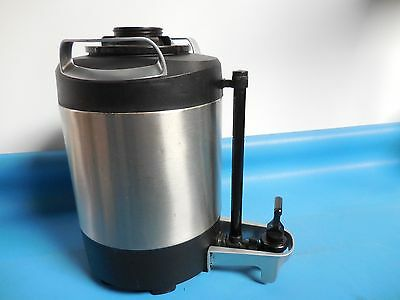 Curtis TXSG1501S600 ThermoPro 1.5 Gallon Vacuum Server