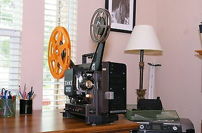 Eiki NT-0 16mm Film Projector with Sound