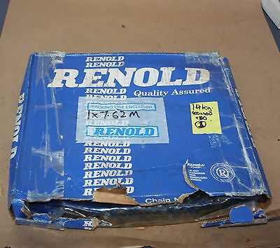 "REYNOLD CHAINS 10B2 114056 5/8""inch Pitch Roller Chain link industrial Conveyor"