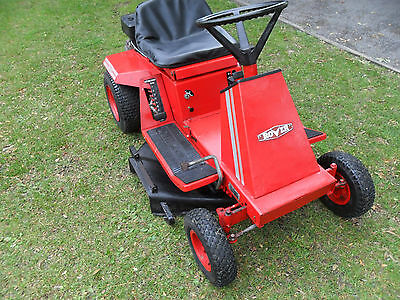 Rover Rancher Ride on mower. 12 H/P