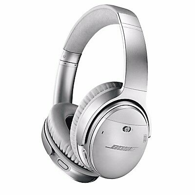 Bose QC35 II Quiet Comfort Wireless Bluetooth Noise Cancelling Headphones