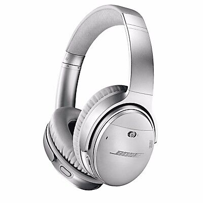"""New"" Bose QC35 Quiet Comfort Wireless Bluetooth Noise Cancelling Headphones"