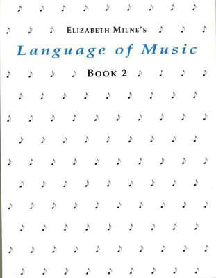 Language Of Music Book 2