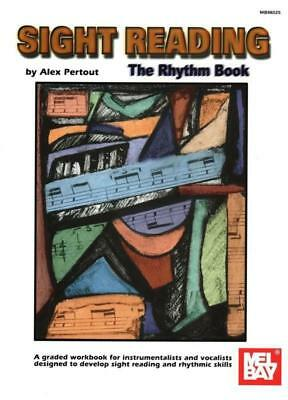 Sight Reading Rhythm Book