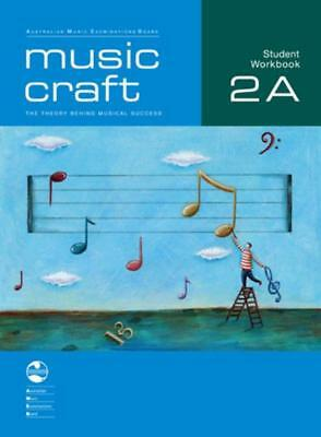 Music Craft Student Workbook Gr 2 Book A Book 2 Cds