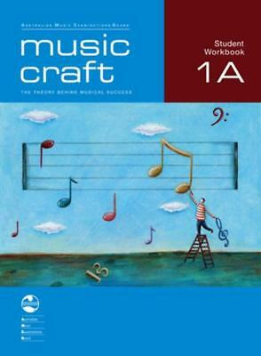 Music Craft Student Workbook Gr 1 Book A Book 2 Cds