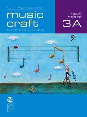 Music Craft Student Workbook Gr 3 Book A Book 2 Cds