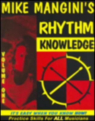 Mike Manginis Rhythm Knowledge Vol 1