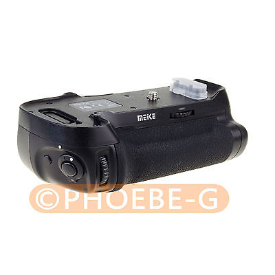 Meike MB-D17 Vertical Multi Battery Grip for Nikon D500 as EN-EL15 (MK-D500)