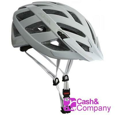 Alpina Panoma - Casco De Ciclismo, Color Weiss-Prosecco - 52 - 57 3159