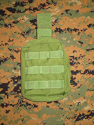 Oldgen Eagle Industries ~ Medic / Medical Pouch ~ Molle / Pals ~ Od Green ~ Usa!