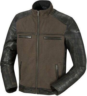 ixs motorradjacke leder textiljacke rockford 1 a. Black Bedroom Furniture Sets. Home Design Ideas