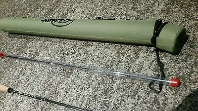 Airflow bandit Fly rod 8ft 4 wt