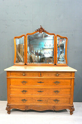 French Dressing Chest (BR241)
