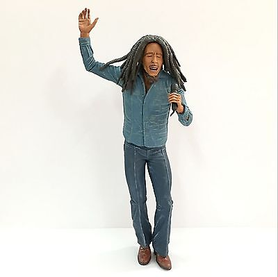 "New 6.5"" Bob Marley Music figure Legend Jamaica Singer Music Reggae Gift HA242"
