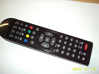 ORIGINAL REMOTE CONTROL FOR  CLOUD-IBOX II+ 2+ PLUS CLOUD IBOX3 III and  3SE