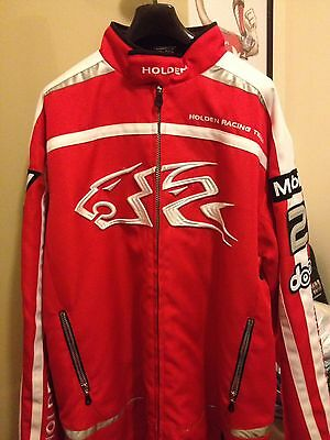 HRT Holden Racing Team Jacket